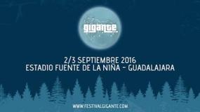 Crónica Festival Gigante 2016 – Viernes