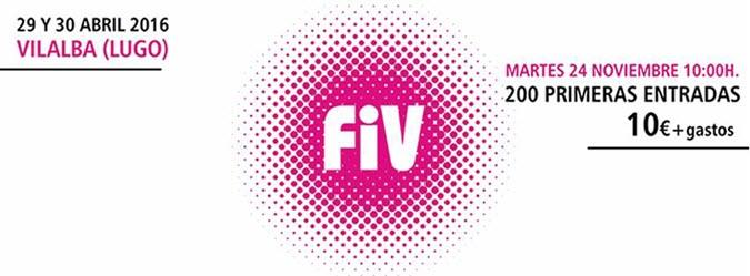 FIV 2016 Festival