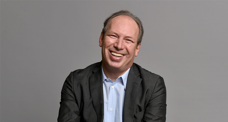 Hans Zimmer (2015)