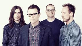 Weezer estarán en el Bilbao BBK Live 2019