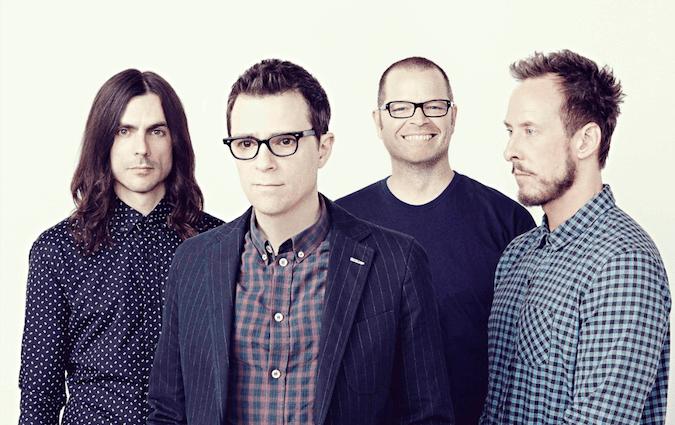 Weezer (2015)