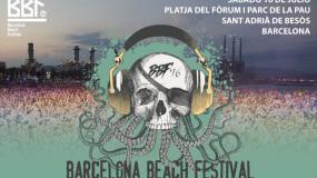 Barcelona Beach Festival 2016 anuncia fechas