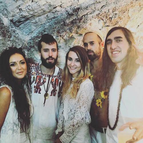 Crystal Fighters (2016)