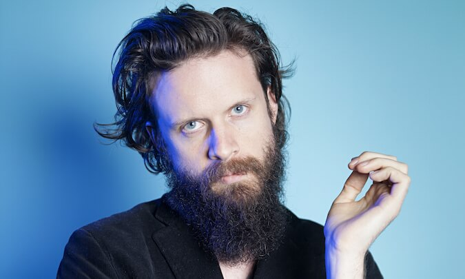 Father John Misty (2015) - Josh Tillman