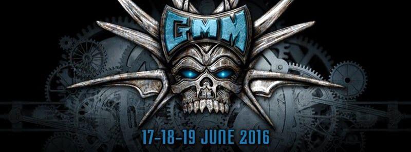 GRASPOP METAL MEETING 2016
