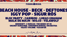 Guía de Festivales 2016 por Europa