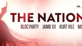 Super Bock Super Rock 2016 avanza cartel(azo) con Kendrick Lamar, Jamie xx, Tha National…