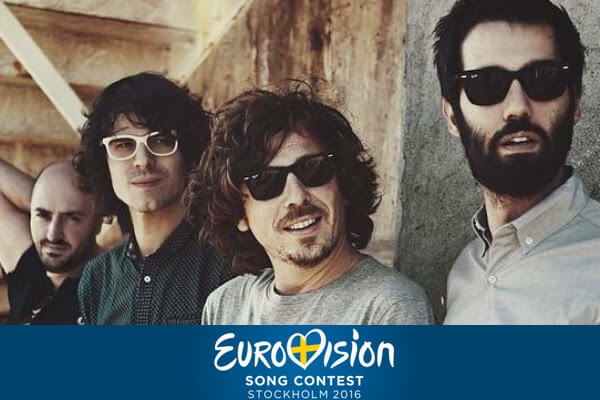 We Are Standard - Eurovision 2016