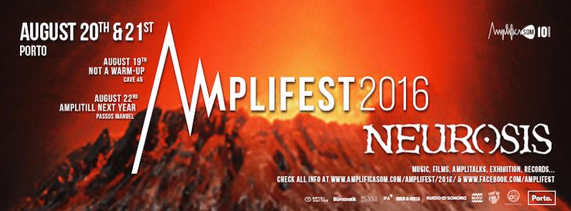 Amplifest 2017