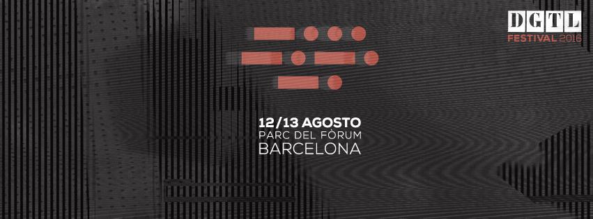 Festival DGTL Barcelona 2016