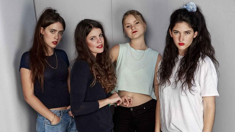 HINDS (2016)