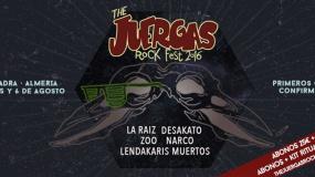 The Juergas Rock Festival 2016 cierra cartel con Misfits, Molotov, Lendakaris Muertos…