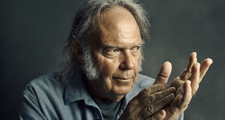 Neil Young (2016)