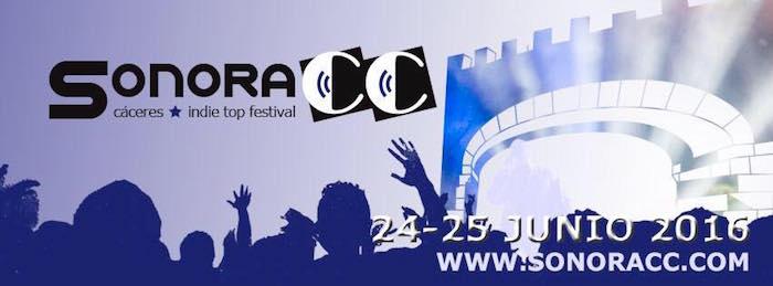 Sonora CC Festival 2016