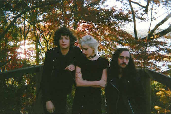 Sunflower Bean (2015)