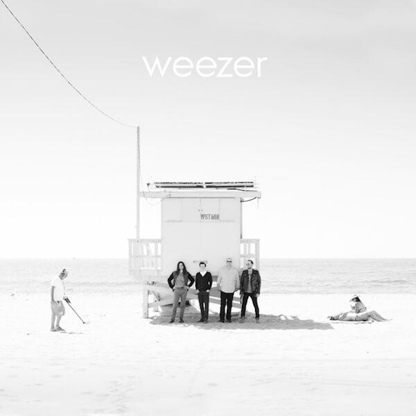 The White Album - Weezer