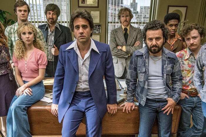 Vinyl - Serie de televisión