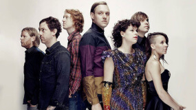 Arcade Fire versionan 'Green Light' de Lorde