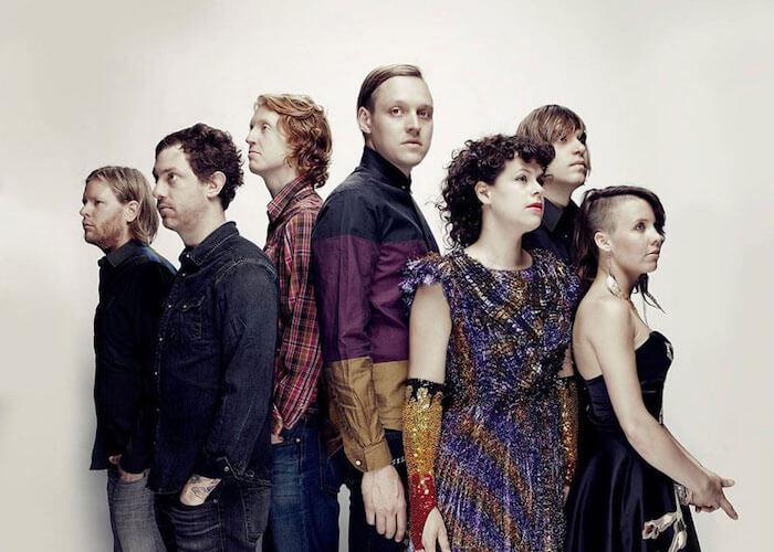 Arcade Fire (2016)