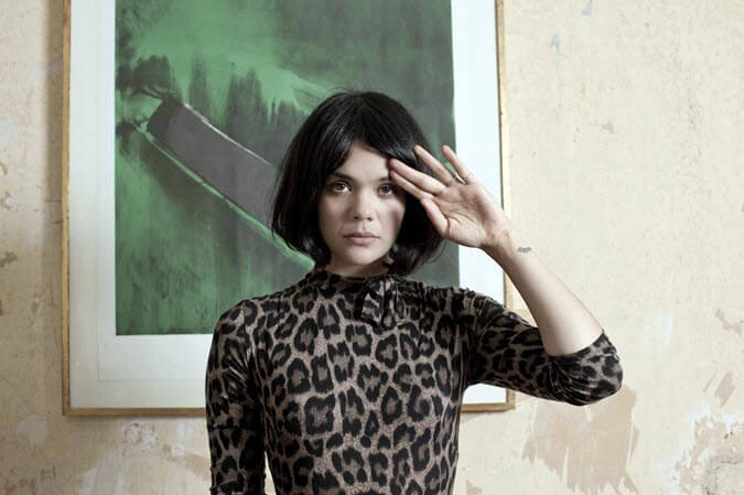Bat For Lashes (2015)
