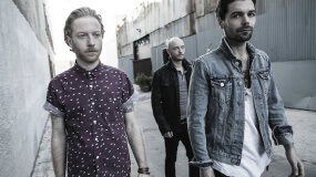 Biffy Clyro grabará un MTV Unplugged en Londres