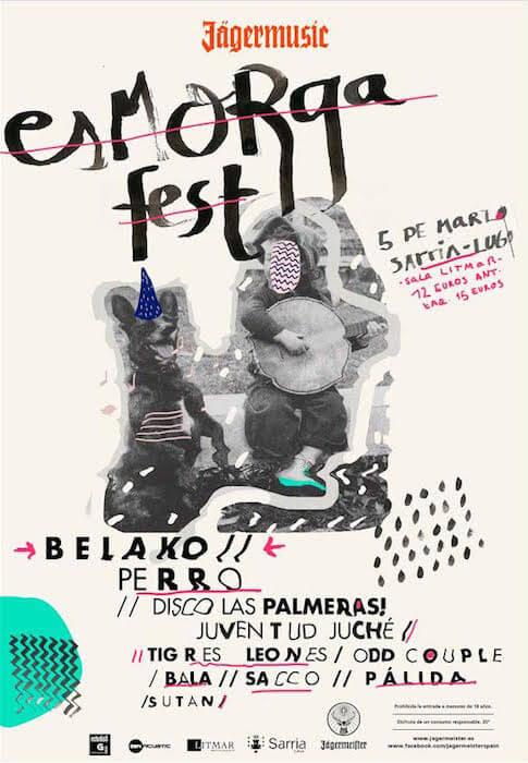 Esmorga Fest 2016