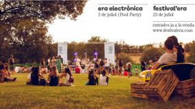 Crónica del Festival'ERA 2016