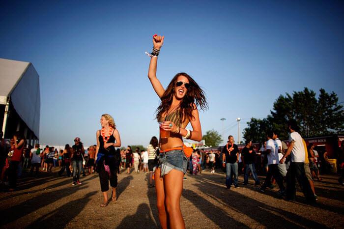 Festivales Portugal