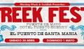 Freek Fest 2016