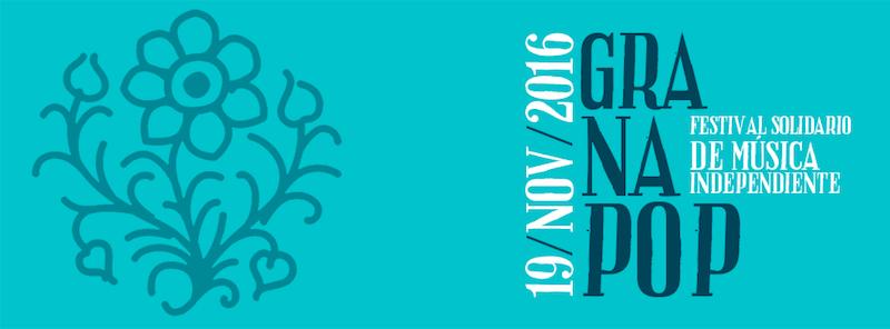 Festival Granapop 2016