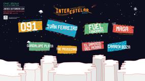 ¿Es el Interestelar Sevilla el mejor festival de andalucia?