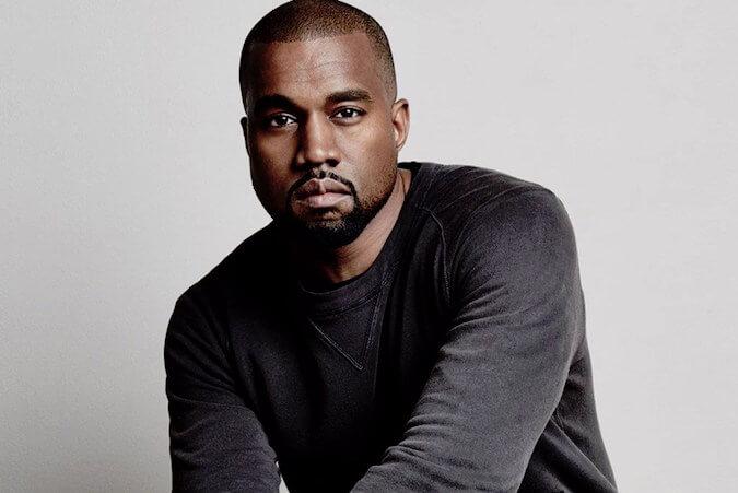 Kanye West (2016)