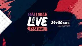 Horarios Mallorca Live Festival 2016