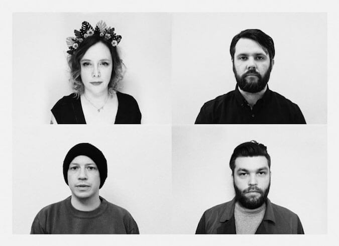 Minor Victories (Slowdive, Mogwai, Editors)