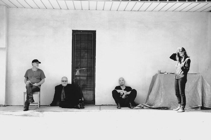 Pixies (2016)