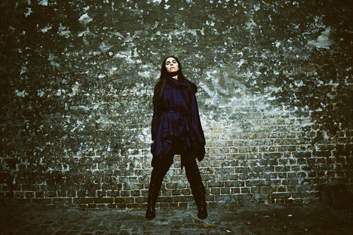 PJ Harvey (2015)