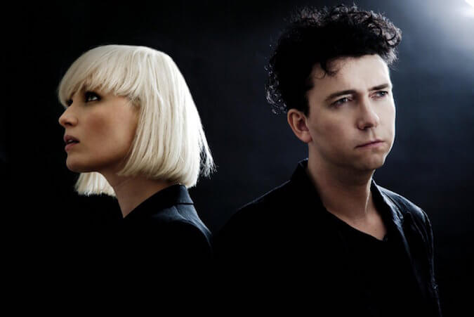 The Raveonettes (2015)