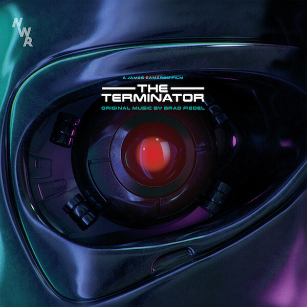 Terminator - Banda Sonora