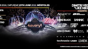 4Every1 Festival anuncia cambio de fecha y ubicación