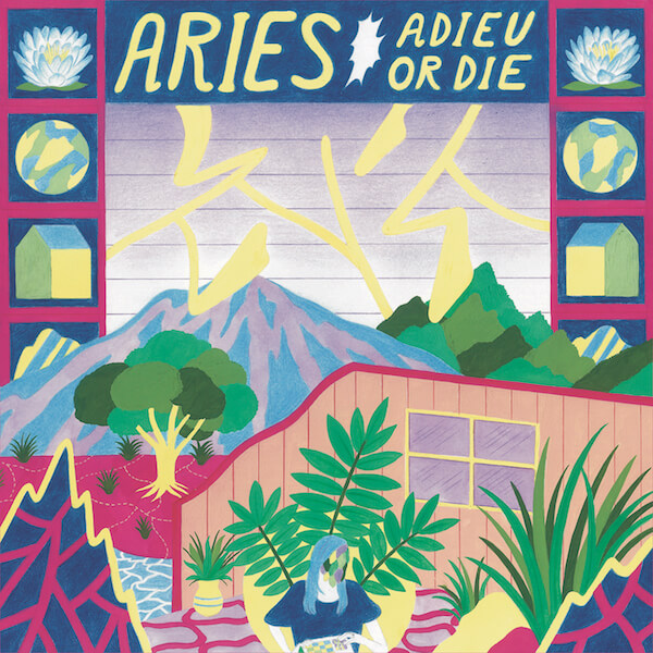 Adieu or Die - Aries