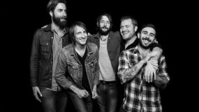 Conciertos de Band Of Horses en 2019