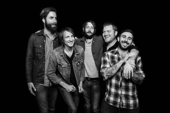 Band Of Horses (2015)