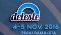 Deleste Festival 2016