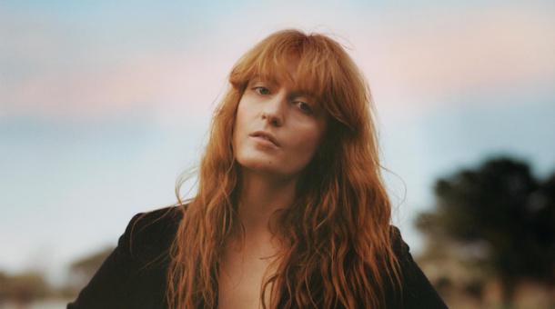 Florence and The Machine actuarán en Madrid y Barcelona, en marzo de 2019