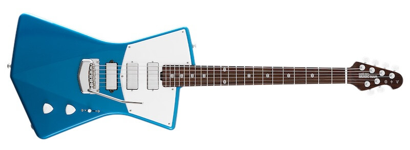 guitarra para mujeres