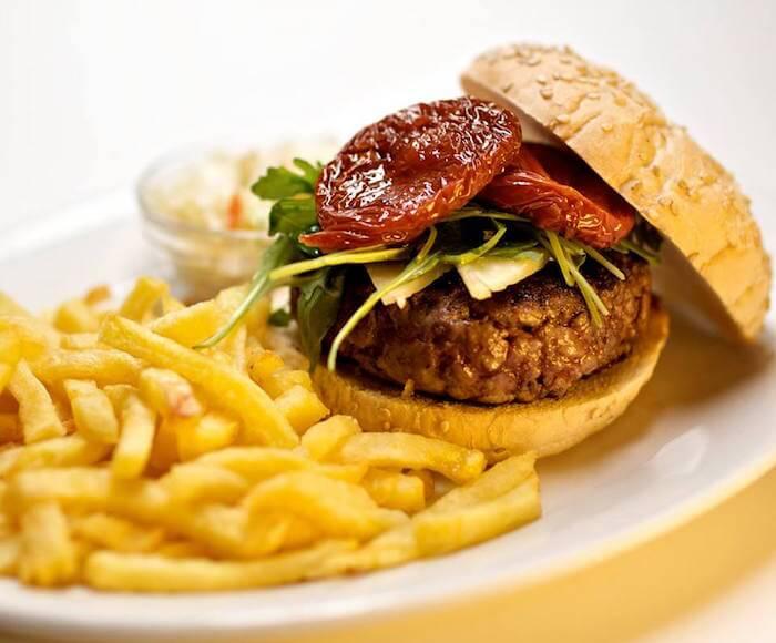 Home Burger - Mejores Hamburguesas en Madrid