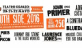 Leganés Blues Festival South Side 2016