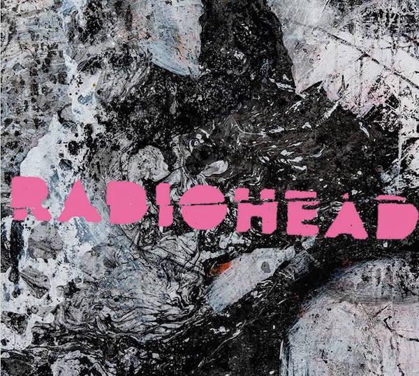 Radiohead - Portada 2016