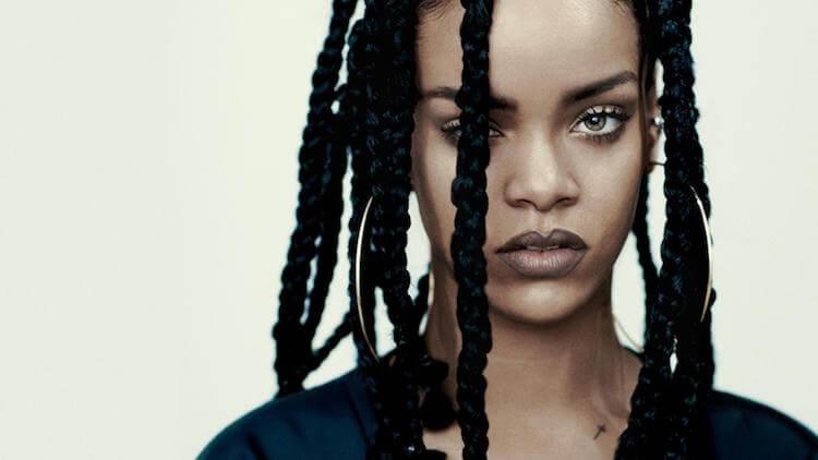 Rihanna (2016)