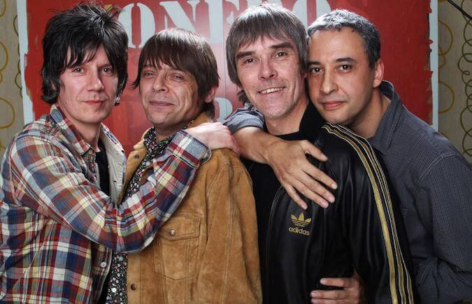 The Stone Roses (2015)